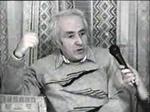 Самое родное - это сын. О методике раннего развития Л. Береславского.