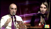 Бондаренко Юрий Григорьевич - академик, ученый. Тема: Поиск Истины и Судьбы.