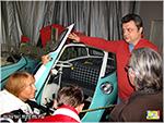 Открылась новая звёздная коллекция в Музее ретро-автомобилей