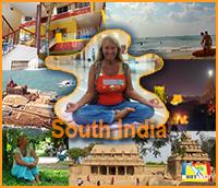 Набирается небольшая группа людей, желающих совершить уникальное путешествие по местам силы и по местам древних дравидов в Южной Индии с индийским гидом.